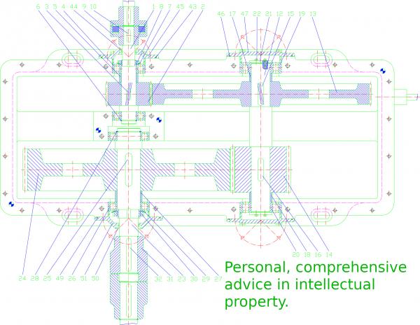 Patentanwalt Haas KG - 3 - EN