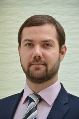 Patentanwalt Stephan Haas